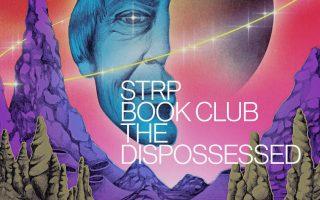 Ursula K Le Guin science fiction landscape