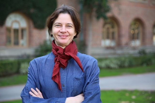 Antonia Szabari
